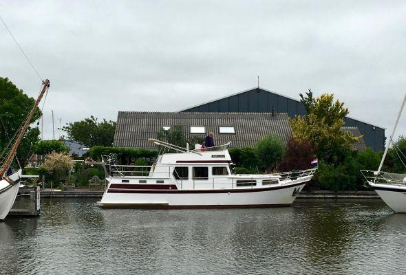 , Motoryacht  for sale by Jachtmakelaardij Zuidwest Friesland