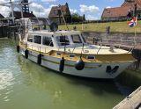 De Wit Kotter Spitsgat, Motoryacht De Wit Kotter Spitsgat Zu verkaufen durch Jachtmakelaardij Zuidwest Friesland