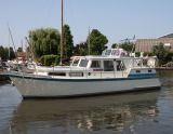 Vliet Kruiser 1140 (Werfgebouwd), Motoryacht Vliet Kruiser 1140 (Werfgebouwd) Zu verkaufen durch Jachtmakelaardij Zuidwest Friesland
