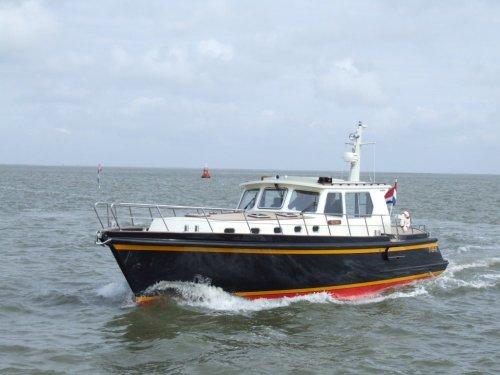 Valk Alu Sportief 45, Motorjacht  for sale by Jachtmakelaardij Zuidwest Friesland
