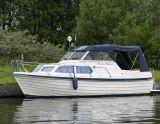 Sollux 760 Spitsgatter, Motoryacht Sollux 760 Spitsgatter Zu verkaufen durch Jachtmakelaardij Zuidwest Friesland