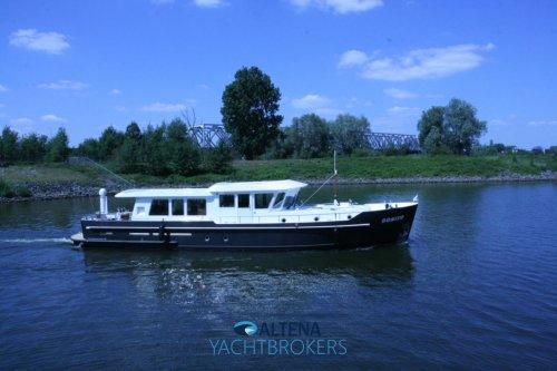 Altena Inland Cruiser 19.50, Motorjacht  for sale by Altena Yachtbrokers