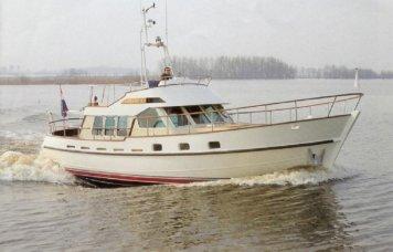 P.Beeldsnijder Trawler, Motorjacht  for sale by Altena Yachtbrokers