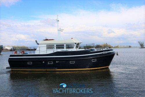 EBYCA FLY 1160, Motorjacht  for sale by Altena Yachtbrokers