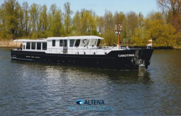 Altena Inlandcruiser 2400, Motor Yacht  for sale by Altena Yachtbrokers