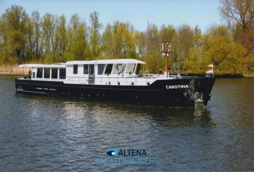 Altena Inlandcruiser 2400, Motorjacht  for sale by Altena Yachtbrokers