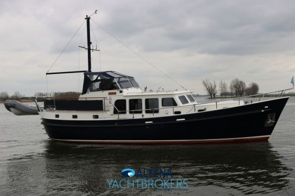 , Motor Yacht  for sale by Altena Yachtbrokers