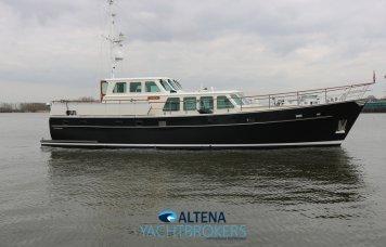 Doggersbank 17.80 Wheelhouse, Motor Yacht  for sale by Altena Yachtbrokers