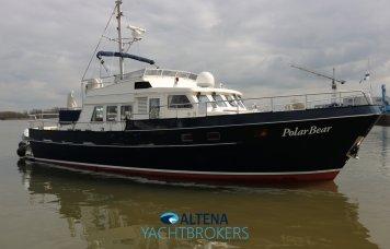 Altena Blue Water Trawler 48', Motoryacht  for sale by Altena Yachtbrokers