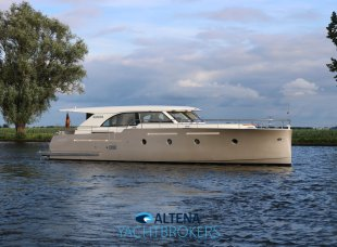 Altena 52 SD, Motorjacht  for sale by Altena Yachtbrokers