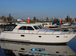 Van Der Heijden Exclusive 12.50, Motorjacht  for sale by Altena Yachtbrokers