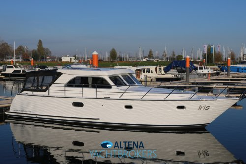 Van Der Heijden Exclusive 12.50, Motoryacht  for sale by Altena Yachtbrokers