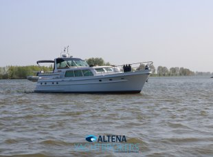 Super Van Craft 15.20, Motor Yacht  for sale by Altena Yachtbrokers