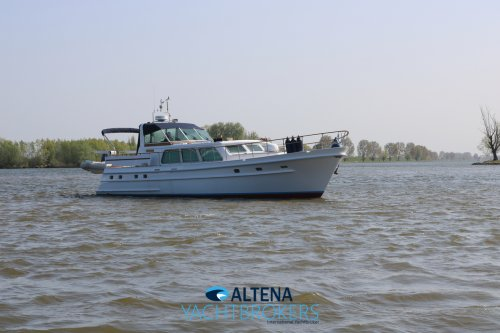 Super Van Craft 15.20, Motoryacht  for sale by Altena Yachtbrokers