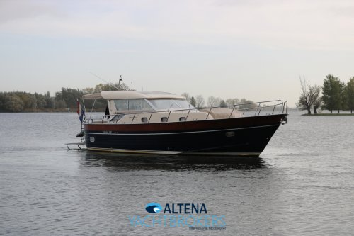 Apreamare 12 Comfort, Motorjacht  for sale by Altena Yachtbrokers