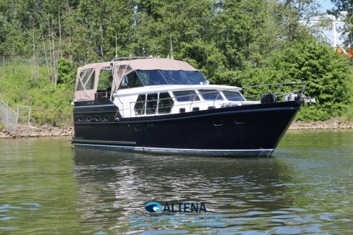 Valkkruiser Content 1600, Motorjacht  for sale by Altena Yachtbrokers