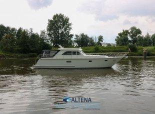 Van Der Heijden 12.50 OK, Motorjacht  for sale by Altena Yachtbrokers
