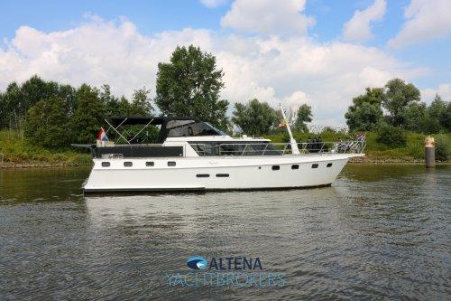 Altena - Look Look 2000, Motorjacht  for sale by Altena Yachtbrokers