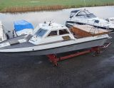 Grenzboot 075.5, Ex-commercial motor boat Grenzboot 075.5 for sale by Strada Watersport