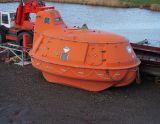 Whittaker Reddingssloep Capsule, Sloep Whittaker Reddingssloep Capsule hirdető:  Strada Watersport