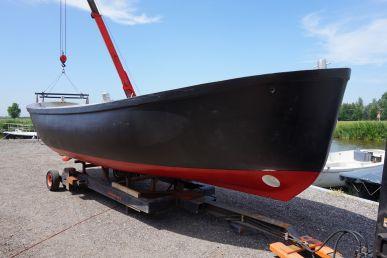 Harding Rddingssloep 8,50 X3,10 8,50, Sloep  for sale by Strada Watersport