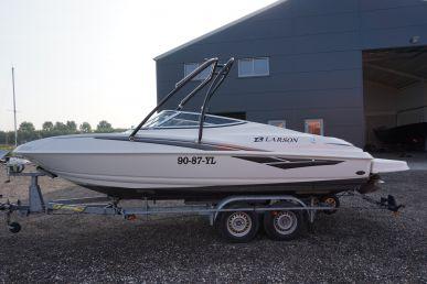 Larson 206 Senza, Speed- en sportboten  for sale by Strada Watersport