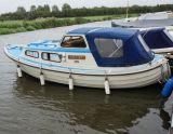 Monark 690 Spitsgatsloep, Spitsgatter, Motoryacht Monark 690 Spitsgatsloep, Spitsgatter Zu verkaufen durch Strada Watersport