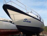 Custom 1020, Traditionalle/klassiske motorbåde  Custom 1020 til salg af  Westhoek Marina