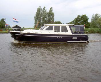 Tryvia 11.20, Motorjacht  for sale by Aqua Marina