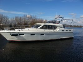 Aquanaut Unico 1200, Motorjacht  for sale by Aqua Marina