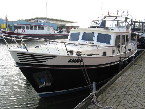 Groenveldkotter 1300, Motorjacht  for sale by Aqua Marina