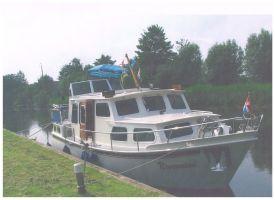 Otterkruiser 1050 1050 Achterdek, Motorjacht  for sale by Aqua Marina