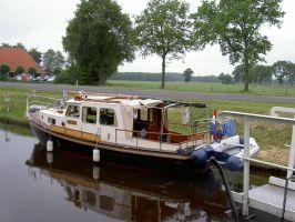 Valkvlet 1060 Ok Openkuip, Motorjacht  for sale by Aqua Marina