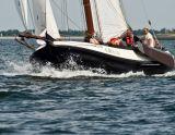 Lemsteraak Vissermanaak, Plat- en rondbodem, ex-beroeps zeilend Lemsteraak Vissermanaak de vânzare Tradewind Yachts