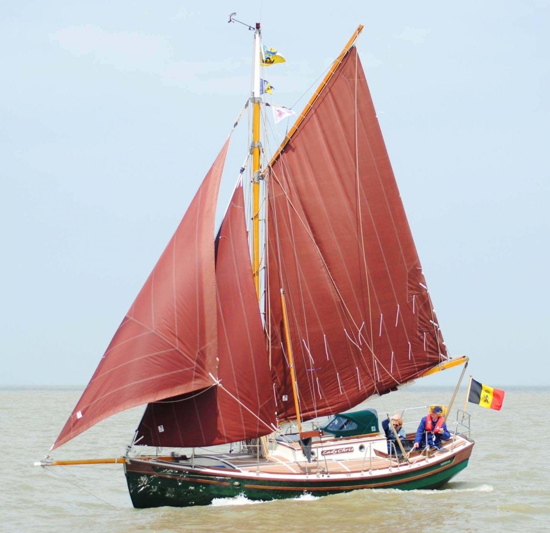 Tradewind Atoll Boot zu verkaufen, Segelyacht, GfK, 20, € 20.20