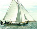 Platbodem Visserman, Plat- en rondbodem, ex-beroeps zeilend Platbodem Visserman de vânzare Tradewind Yachts