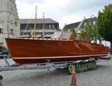 Fagermann Fagermann, Klassiek/traditioneel motorjacht Fagermann Fagermann de vânzare Tradewind Yachts