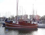 Bultjer 16.30, Traditionelle Motorboot Bultjer 16.30 Zu verkaufen durch MariTeam Yachting