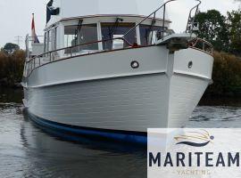 Grand Banks 42 Motoryacht, Motor Yacht Grand Banks 42 Motoryacht for sale by MariTeam Yachting