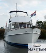 Grand Banks 42 Motoryacht, Motorjacht Grand Banks 42 Motoryacht for sale by MariTeam Yachting
