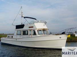 Grand Banks 42 Classic, Motorjacht Grand Banks 42 Classic eladó: MariTeam Yachting