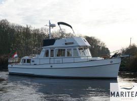 Grand Banks 36 Classic, Motorjacht Grand Banks 36 Classic eladó: MariTeam Yachting