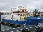 Duikvaartuig Passagiersschip, Ex-professionele motorboot Duikvaartuig Passagiersschip for sale by Multiships Scheepsbemiddelaar / Broker