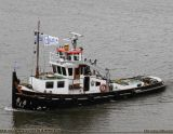Tug Duw-sleepboot, Ex-commercial motor boat Tug Duw-sleepboot for sale by Multiships Scheepsbemiddelaar / Broker