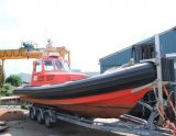 Veltman RIB, RIB and inflatable boat Veltman RIB for sale by Multiships Scheepsbemiddelaar / Broker