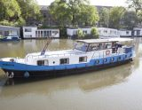 Barge B&B, Woonschip, Ex-commercial motor boat Barge B&B, Woonschip for sale by Multiships Scheepsbemiddelaar / Broker