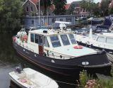 'Rondspant Vlet Woonschip, Traditionelle Motorboot 'Rondspant Vlet Woonschip Zu verkaufen durch Multiships Scheepsbemiddelaar / Broker