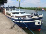Dutch Barge House Boat, Varend woonschip Dutch Barge House Boat for sale by Multiships Scheepsbemiddelaar / Broker