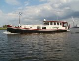 Dutch Barge Classic, Barca a vela galleggiante Dutch Barge Classic in vendita da Multiships Scheepsbemiddelaar / Broker
