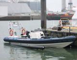 Roughneck 1010 Inboard RIB 14 Pax 265 HP, RIB und Schlauchboot Roughneck 1010 Inboard RIB 14 Pax 265 HP Zu verkaufen durch Multiships Scheepsbemiddelaar / Broker